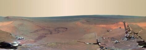 planeta Marte 7