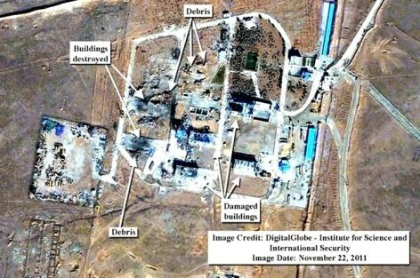 Super-arma cibernetica a atacat uzina nucleara din Iran. Acum ameninta lumea 60533251