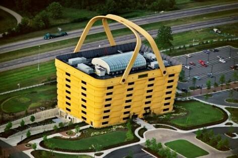 The Basket Building