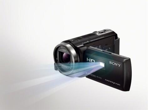 Sony CES 2013 - 3