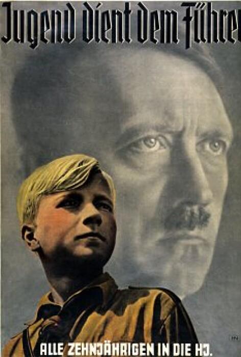 hitler, neo-nazisti