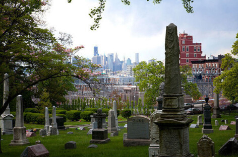 Grave-World, New York, SUA
