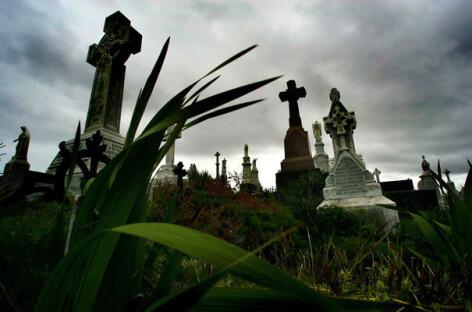Cimitirul Waverley, Sidney, Australia