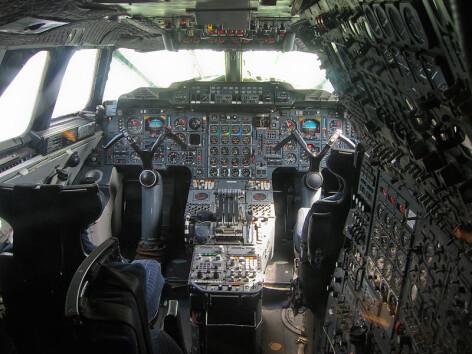avion Concorde - 3