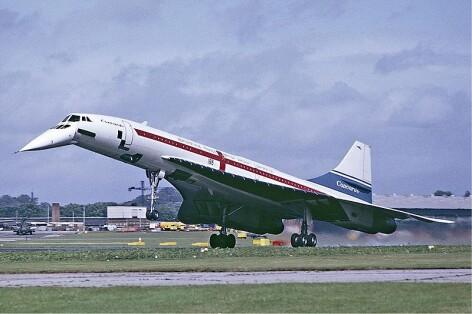 avion Concorde - 5