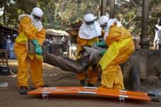 O boala misterioasa a ucis 18 persoane in Nigeria. OMS crede ca decesele au fost cauzate de erbicide