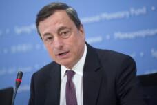 Presedintele BCE exclude iesirea Greciei din zona euro: Introducerea monedei unice europene este ireversibila