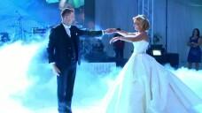 Ioana Sucu a avut o nunta ca in basme. Mama ei a declarat ca si-a trait visul copilariei