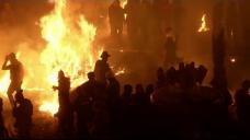 maturi foc spania