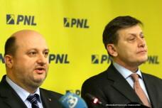 Daniel Chitoiu, Crin Antonescu