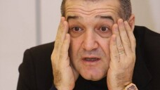 Gigi Becali si-a schimbat avocatul si acuza Administratia Penitenciarelor de incalcarea unor drepturi si recompense