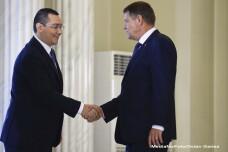 Pe cine doreste Victor Ponta la conducerea SRI si SIE. Ma indoiesc ca Iohannis va propune de la PSD