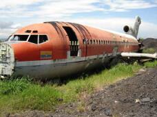 A renovat un avion si l-a transformat in hotel, in mijlocul junglei. Cum arata acum aeronava in care toti si-ar dori sa stea