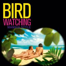 campania Mamaia Style afis bird watching