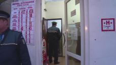 Jaf armat in Alba Iulia. Angajata unei case de schimb valutar a fost agresata si ameninta cu pistolul