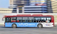 Cel putin 20 de morti in China, dupa ce un autobuz s-a prabusit intr-o prapastie