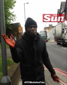 Crima din Londra, Woolwich
