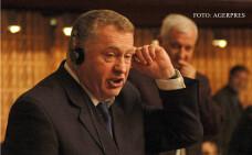 Nationalistul rus Vladimir Jirinovski: `Moldovenii sunt romani`. Declaratia care i-a surprins pe partizanii Moscovei