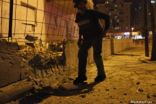 Fasia Gaza - 8