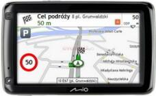 Sistem de Navigatie Mio Spirit 680