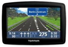 TomTom XXL classic - Europa Centrala