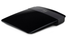 Linksys Wireless-N E1200 Router