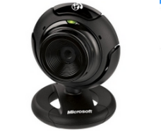 Webcam Microsoft LifeCam VX-1000