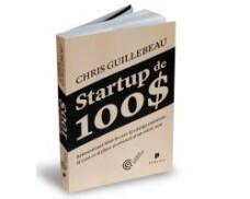 Startup de 100$, de Chris Guillebeau