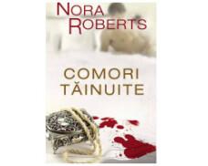 Comori tainuite de Nora Roberts