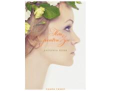 Flori pentru Zoe de Antonia Kerr