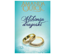 Alchimia dragostei de Amanda Quick