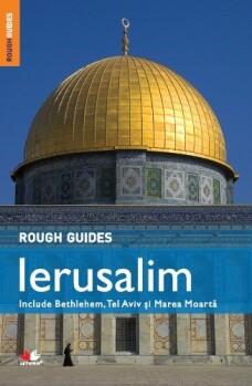 Rough Guides. Ierusalim