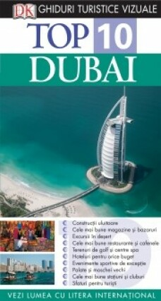 Top 10. DUBAI - Ghid turistic vizual