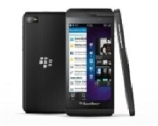 BlackBerry Z10 LTE
