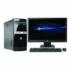 Sistem All in One HP 600B MT