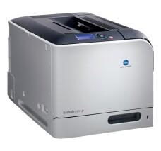 Imprimanta Laser Color Konica Minolta bizhub C20P