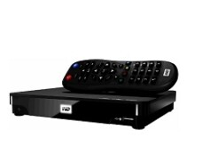 Media player Western Digital TV Live HD Hub