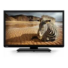 TV Led Toshiba 24W1333G,