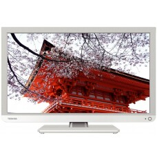 TV Led Toshiba 24W1334G