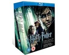 Harry Potter: Filmele 1-7