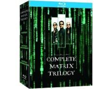 Trilogia Matrix