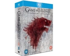 Game of Thrones / Urzeala Tronurilor - Season 1-2 Complete