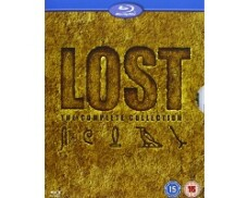 Lost: The Complete Seasons 1-6 / Naufragiatii