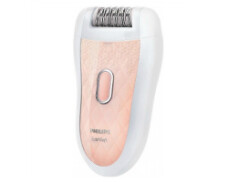 Epilator Philips SatinSoft HP6519