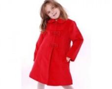 Ares - Palton pentru fete 10D158