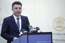 Procurorul general al Romaniei: Faptele Alinei Bica sunt grave, dar nu au fost savarsite din functia de la DIICOT