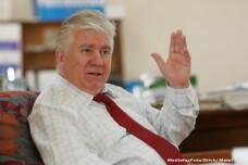 Culita Tarata A MURIT. Presedintele Consiliului Judetean Neamt avea 62 de ani