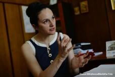 Alina Bica a fost trimisa in judecata de DNA. Fosta sefa DIICOT ar fi aprobat ilegal despagubiri pentru un teren supraevaluat