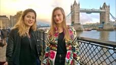 Amalia Enache sta de vorba cu tinerii noii generatii, in materialele speciale Stirile Pro TV difuzate de 1 decembrie