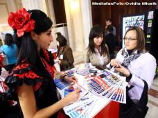 Targ de turism cu reduceri de pana la 45% in weekend la Cluj-Napoca
